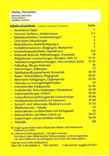 arztbuch